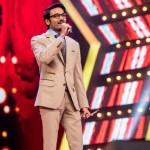Dhanush Speech at SIIMA Awards 2015