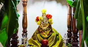 Varalakshmi Nombu 2015 celebrated on August 28, 2015