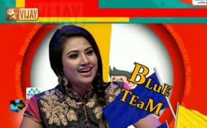 Watch Kalakka povadhu Yaaru Season 5 Blue Team Contestants