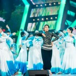 rima kallingal dance performance at SIIMA Awards 2015