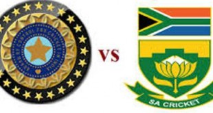 Watch India vs South Africa 2015 ODi series live cricket Match online