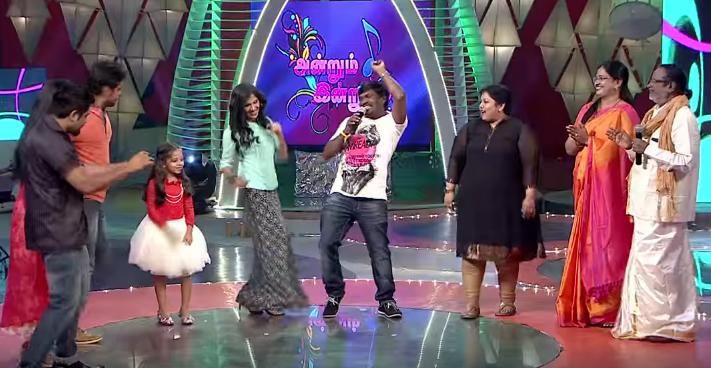 Sun TV Ayudha Poojai Special Andrum Indrum 21-10-2015 - Watch Youtube Video Online