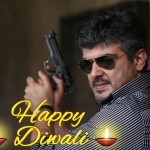 Ajith Vedhalam Diwali Wallpaper