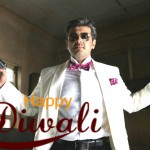 Thala Ajith Diwali Wishes Images 2015