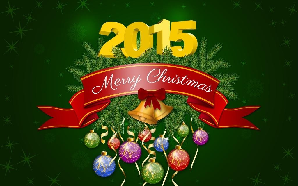 2015 christmas Greeting download free