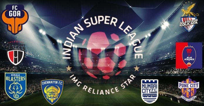 Watch Jaya Max Live ISL 2015 Final Semi Final Football Match