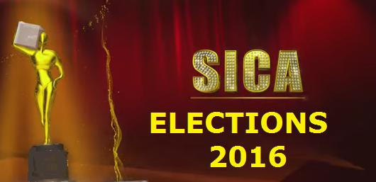 SICA Election 2016 Winners List  Voting Result Live on January 10, 2016