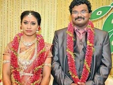 BJP leader Tamilisai Soundararajan Son Wedding Marriage Photos