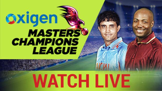 MCL T20 Final Gemini Arabians Vs Leo Lions Live Streaming Sony Six 13-2-2016