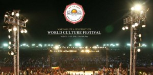 Watch Art Of Living WCF World Culture Festival 2016 Live Mar 11, 2016