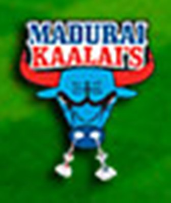 Nadigar Sangam Cricket Madurai Kaalais Team Logo & Team Squad, Players List