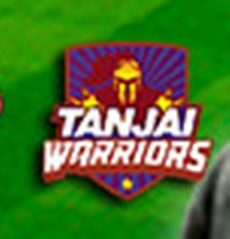 Nadigar Sangam Cricket Tanjai Warriors Team Logo & Team Squad, Players List