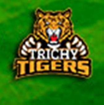 Nadigar Sangam Cricket Trichy Tigers Team Logo & Team Squad, Players List